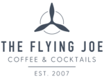 The Flying Joe, Coffee & Cocktails